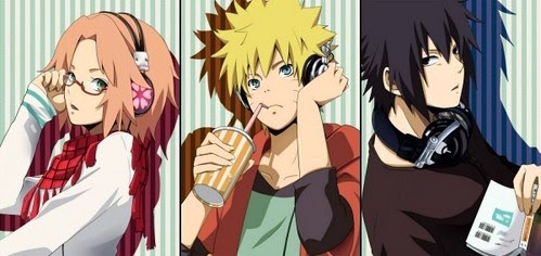 Anime OST Download Ost Naruto Shippuden All Episode Batch TakaNime