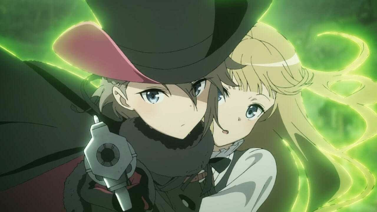 Anime ost download opening princess principal